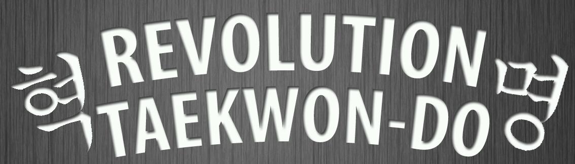 Revolution TaeKwon-Do